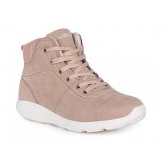 boty dámské LOAP SINUA zimní růžové