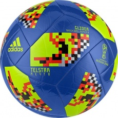 Ball adidas Telstar Mechta World Cup Ko Glider CW4687