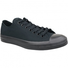All Star Ox Shoes black