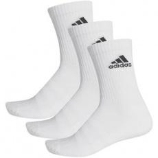 Adidas Cushioned Crew 3PP DZ9356 socks
