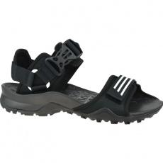 adidas Cyprex Ultra Sandal czarne 40,5