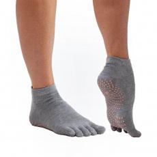 GAIAM anti-slip yoga socks