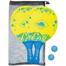 Beach game racket set