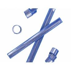 páska reflexní 3M bez potisku modrá 32x3cm