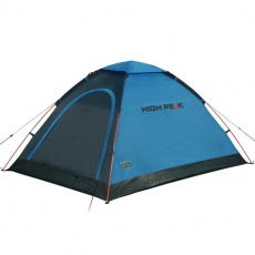 Tent High Peak Monodome 2 blue gray 10159