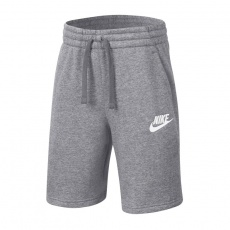 Nike Nsw Club Jr CJ7860-091 shorts