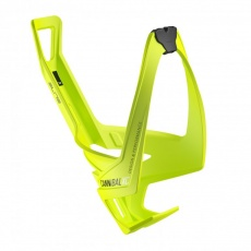 košík ELITE Cannibal XC, žlutý FLUO