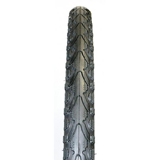 plášť KENDA Khan 26x1,95 (559-50) (K-935) černý s reflexním proužkem