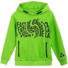 4F Junior HJL21-JBLM003 45N sweatshirt