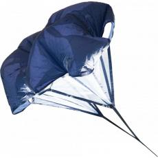 XL speed training parachute