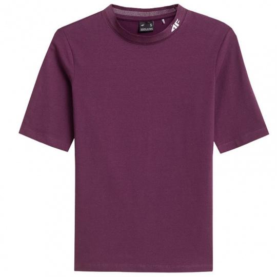 T-shirt 4F W H4Z21-TSD013 50S