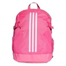Adidas BP Power IV W JR DU1992 backpack pink