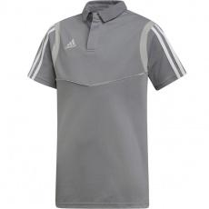 T-shirt Adidas Tiro 19 Cotton Polo JR DW4737