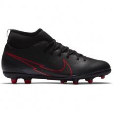 Nike Mercurial Superfly 7 Club FG / MG Jr AT8150 060 soccer shoes