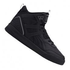 Backcourt Mid M basketball shoe