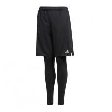Adidas Condivo 18 2in1 JR BS0648 training pants