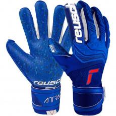Goalkeeper gloves Reusch Attrakt Freegel Fusion M 51 70 965 4010