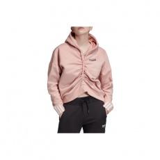 Adidas Ruched Hoodie W EC0782