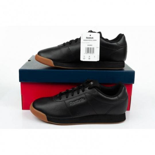 Royal Charm shoes