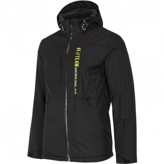 The 4F M H4Z20 KUMN003 20S ski jacket