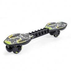 SMJ waveboard Street Runner skateboard