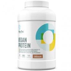 Vegan Protein 2kg čokoláda