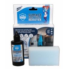 čistič chromu a nerezu NANOPROTECH Surface Soap Scum Remover