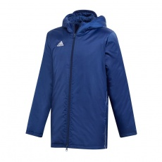Adidas Core 18 JR DW9198 winter jacket