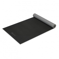 "Double-sided yoga mat ""GRANITE / STORM"" 4 mm 61956"