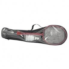 Badminton set FUN START / 4 rackets + net / 83357