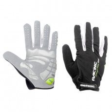 Bicycle gloves Racing Green