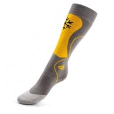 Ski Kid Deodrant JJW ski socks