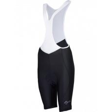 kalhoty krátké dámské Rogelli LAURA černé