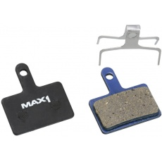 brzdové destičky MAX1 Shimano