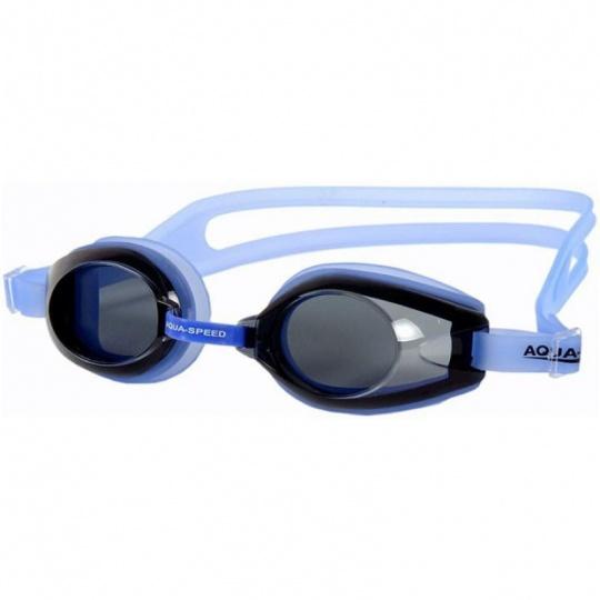 Aqua-Speed Avanti glasses light blue