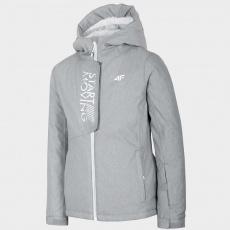 4F Junior HJZ20-JKUDN001A 27M ski jacket