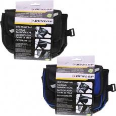 Pannier Dunlop Bike Frame Bag 2ass 027395