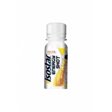 nápoj ISOSTAR Energy Shot granátové jablko/jahoda 60ml exp.02/21
