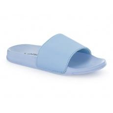 boty dětské LOAP MAKIA modré