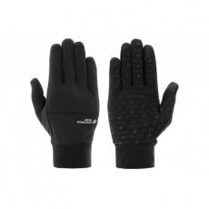 4F gloves H4Z20-REU068 Deep black