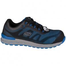 Skechers Bulklin-Lyndale W 77180EC-BLU Shoes
