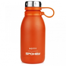 lahev Spokey HOTTY termo ocel 550ml oranžová