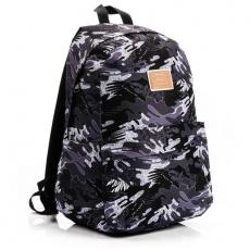 Backpack Meteor camo 19L 74524