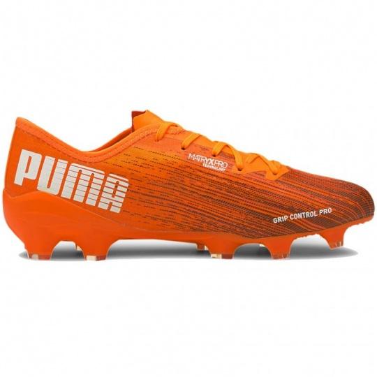 Football boots Puma Ultra 2.1 FG AG M 106080 01