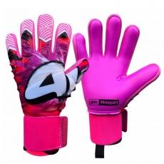 4keepers Evo Panter NC goalkeeper gloves
