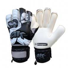 4keepers Champ Skull Halloween S715022 Goalkeeper Gloves