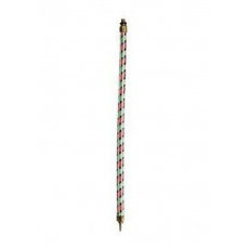 hadička hustilky nástrčná, délka 20 cm