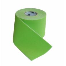tape kinezio 5x5m zelený