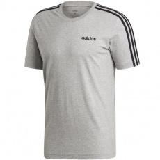 Adidas Essentials 3 Stripes Tee M DU0442 training t-shirt