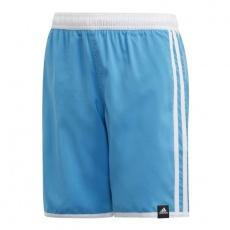 Adidas YB 3S Jr FM4144 swimming shorts